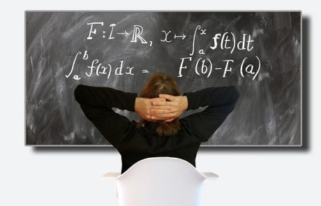 מלגות קיימות עבור מצטיינים במתמטיקה