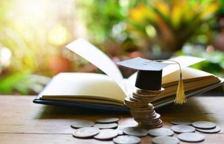 כמה עולה שנת לימודים אקדמית בממוצע באוניברסיטה?